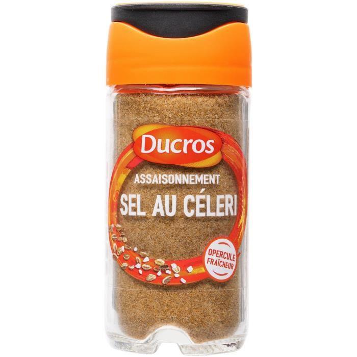 sel de celerie