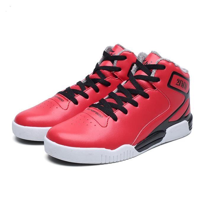 Homme chaussures Baskets sport mixte de T6vHqxd