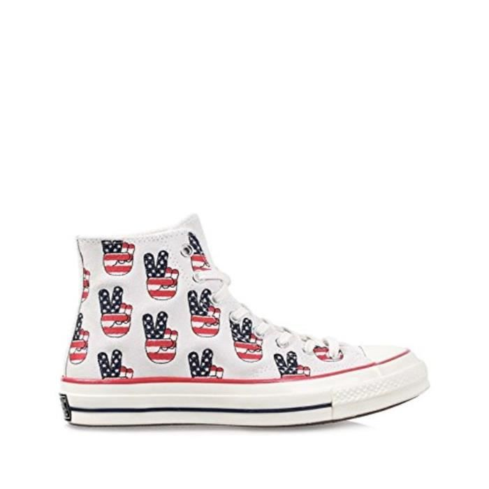 Converse Chuck Taylor All Star '70 Election Day High Top ET320 Taille-42 1-2