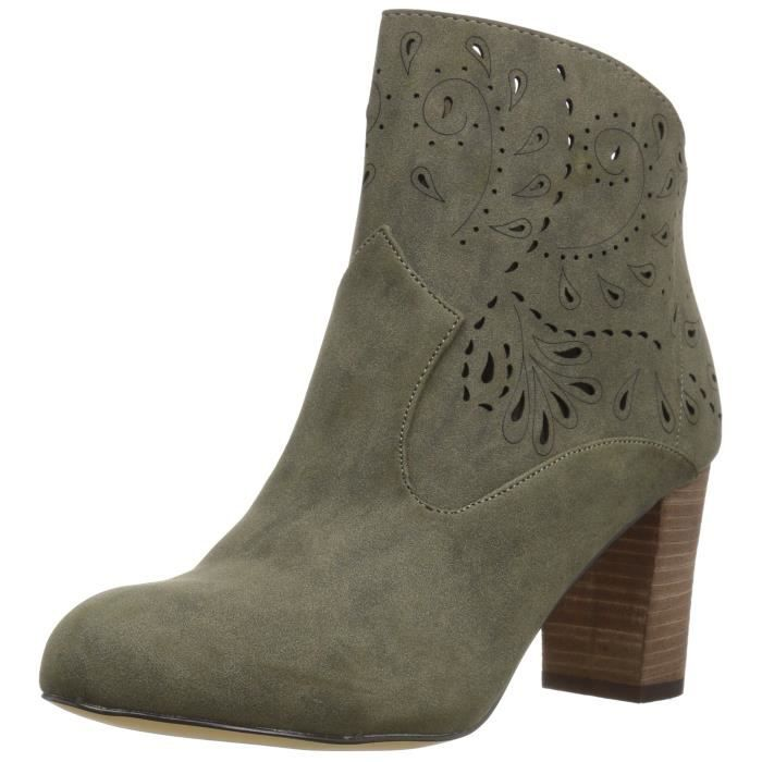 gregi Boot ZG6T7 Taille-39 1-2