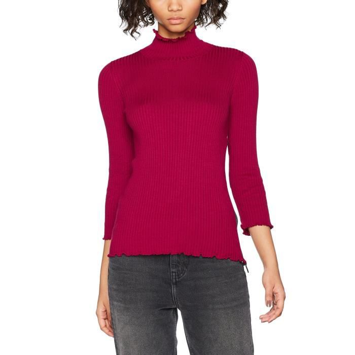 Taille Neck 32 SPull À Col Roulé Turtle 1rt8np Sisley SwL Femme CWBQoderx