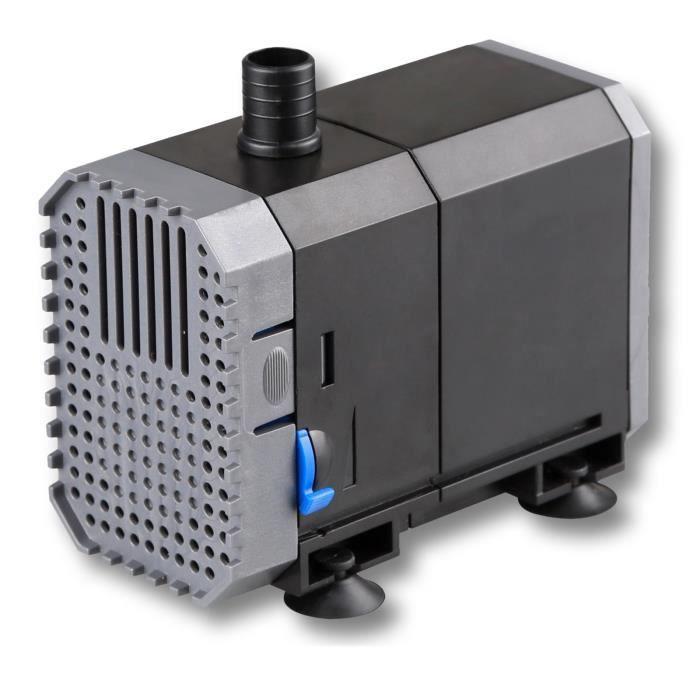 Sunsun Chj-900 Eco Pompe D'aquarium Jusqu'à 900l/h 16w - 50300