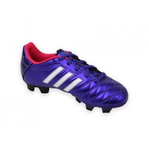 new concept 2c3cf 16a81 ... CHAUSSURES DE FOOTBALL 11QUESTRA TRX FG J - Chaussures Football Garçon  Ad ...