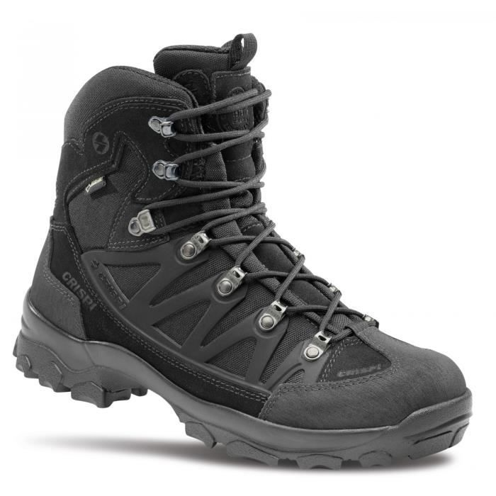 Chaussures Crispi Stealth PLUS GTX. , coyote....