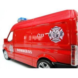 camion de pompier collection achat vente jeux et jouets pas chers. Black Bedroom Furniture Sets. Home Design Ideas