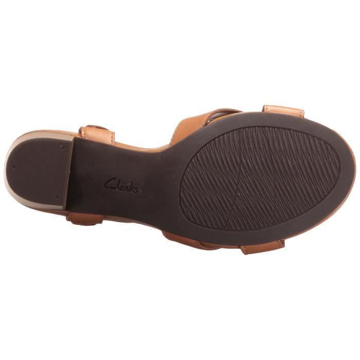 Clarks bañoy femmes sandale robe valtina KGGEB grsoFftD