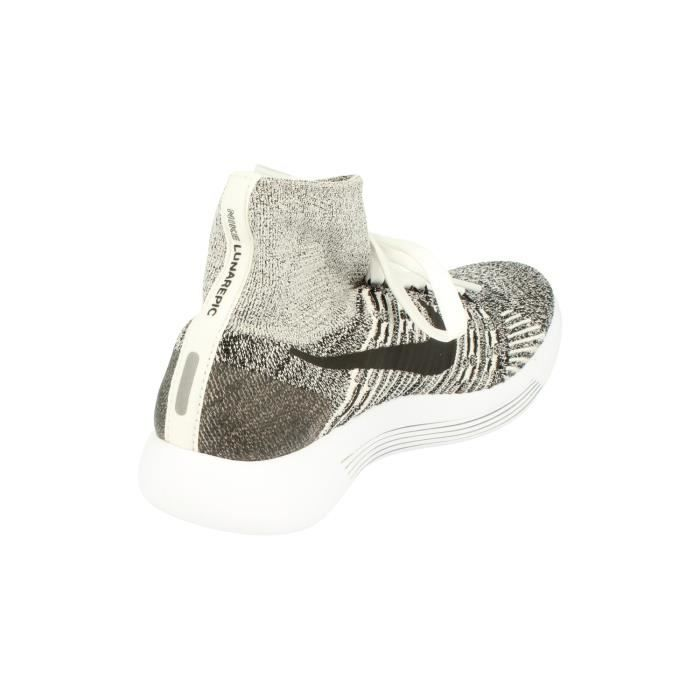 Nike Femmes Lunarepic Flyknit Running Trainers 818677 Sneakers Chaussures 101.