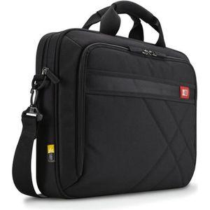 Case Logic - DLC-115 - Sacoche pour ordinateur portable (jusqu'? 15.6'') et tablette (jusqu'? 10.1'')
