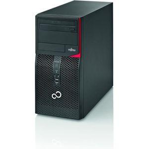 FUJITSU PC de bureau Esprimo P556 - RAM 4 Go - Intel Core i5 6400 - Stockage 500 Go