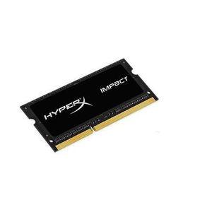HYPERX Module de mémoire 4Go 1866MHz DDR3L CL11 SODIMM 1.35V HyperX Impact