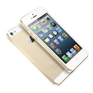 SMARTPHONE IPHONE 5S 16 GO OR TOUT OPERATEUR