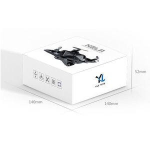 DRONE SCY71129102BK®Cadeau Mini 2.4G 4CH Altitude attent