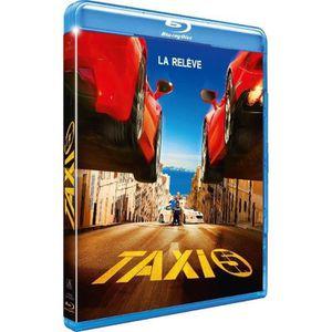 BLU-RAY FILM Taxi 5 [Blu-ray]