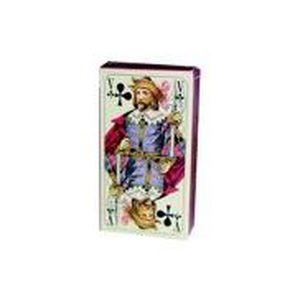 CARTES DE JEU EDITIONS DUSSERRE - T7 - JEU DE CARTES - 78 CAR…