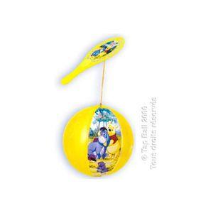 JOKARI - TAP-TAP Tap Ball Winnie L'ourson Disney - HOMEROKK