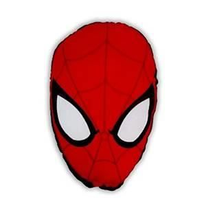 COUSSIN SPIDERMAN Coussin Forme Spiderman