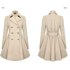 Imperméable - Trench Trench femme Beige