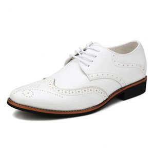 SUR-CHAUSSURE Brogues Homme Chaussures Chaussure Homme Cuir  Mod