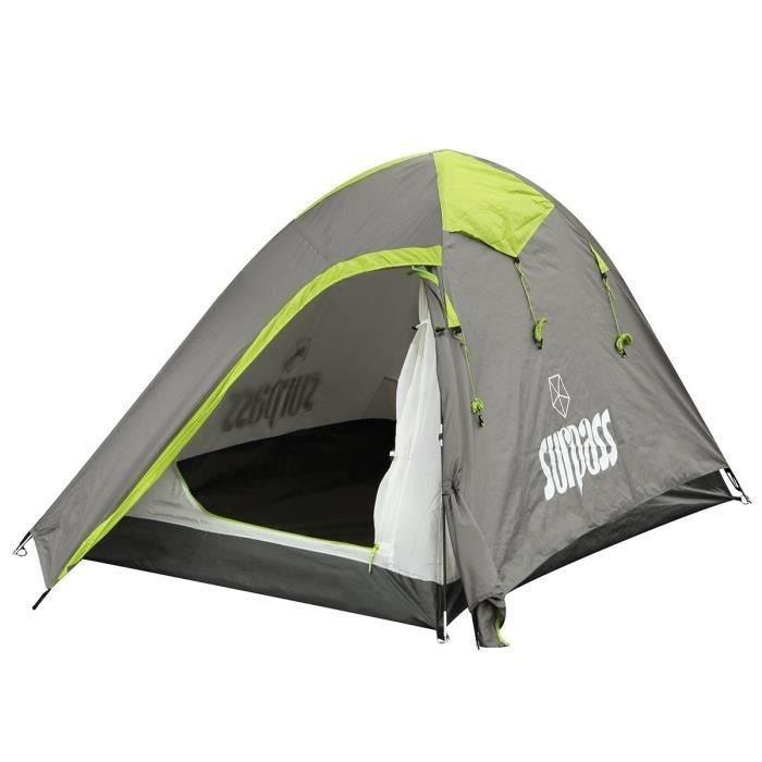 surpass tente de camping free 2 places prix pas cher cdiscount. Black Bedroom Furniture Sets. Home Design Ideas