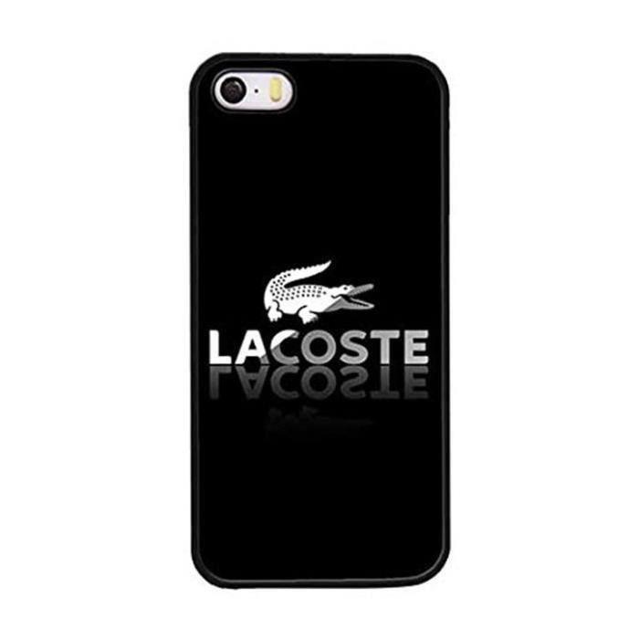 lacoste coque iphone 6