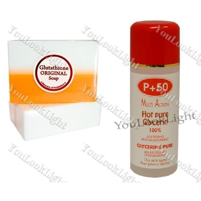 savon kojic acid