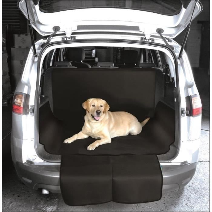 Protection coffre chien achat vente protection coffre for Housse protection coffre chien