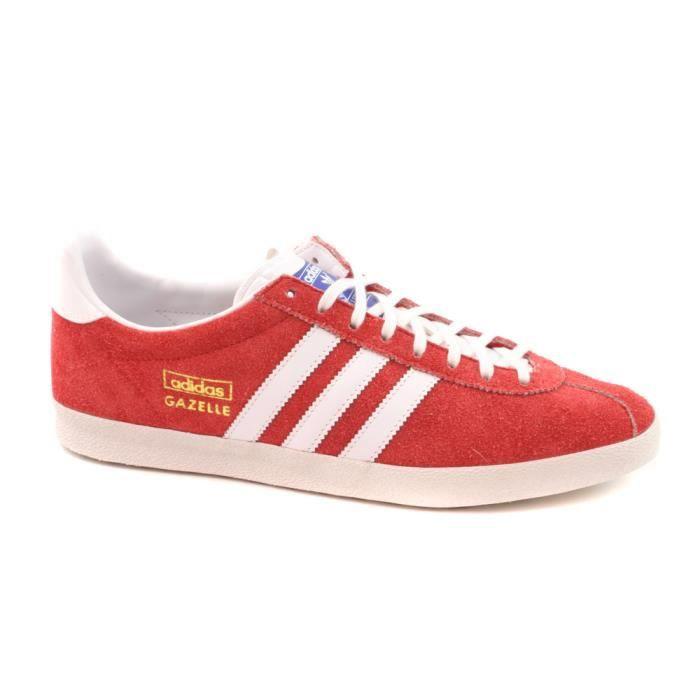 adidas gazelle og rouge bordeaux