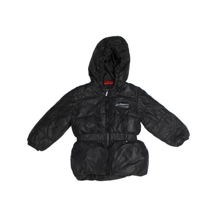 Doudoune enfant fille LEVI S 2 ans bleu foncé hiver - vêtement bébé ... 049ba24214a
