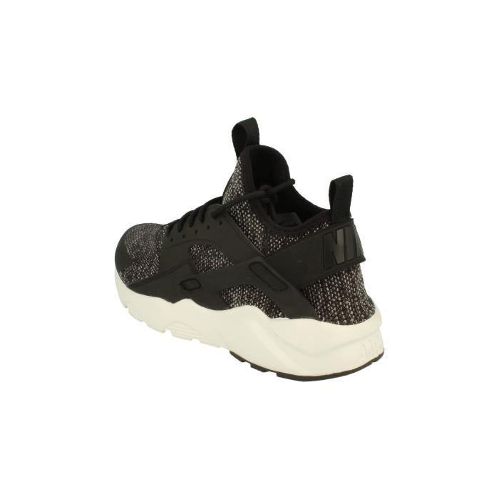 Nike Air Huarache Run Ultra BR Hommes Trainers 833147 Chaussuress