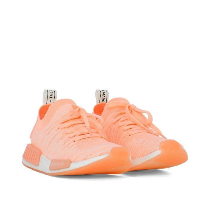 Femme Rose Tissu Baskets Aq1119 Adidas Ibf7vYy6g