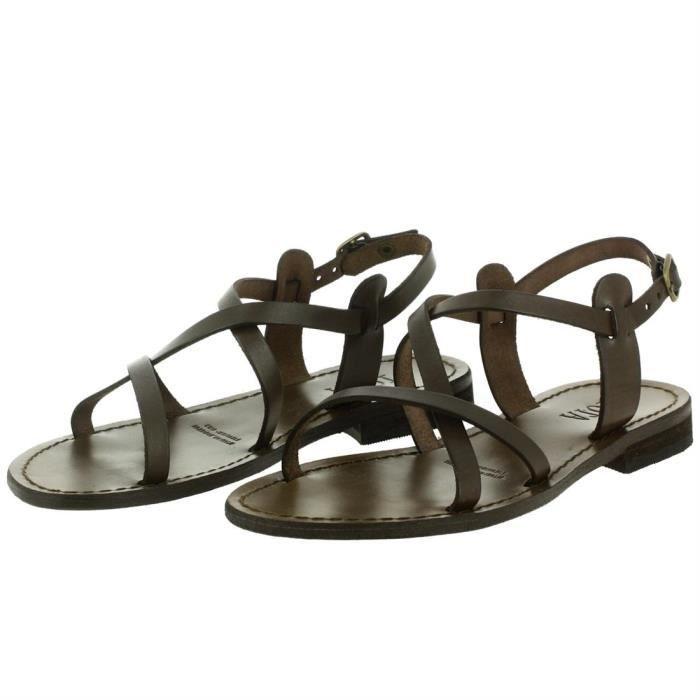 sandales/nu-pieds firenza femme iota 007