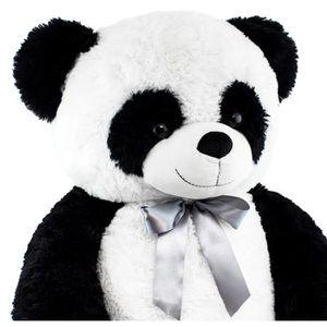 peluche panda geant achat vente jeux et jouets pas chers. Black Bedroom Furniture Sets. Home Design Ideas