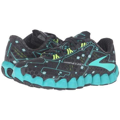 Chaussures de running Anthracite, matière extérieure en synthétique, semelle intérieur en caoutchouc, serrage par lacets.CHAUSSURES DE RUNNING - CHAUSSURES D'ATHLETISME
