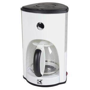 CAFETIÈRE TEAM KALORIK - Cafetière 1.8L - TKG CM 1008 W