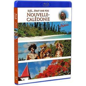 DVD FILM Blu-Ray Iles... était une fois : La Nouvelle Ca...