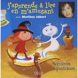 Livre 3-6 ANS Coffret j'apprends à lire en m'amusant 2