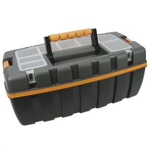 COGEX Boîte de rangement + porte-outils vide