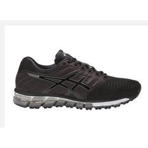 ASICS Chaussures de running Gel-Quantum 180 Noir