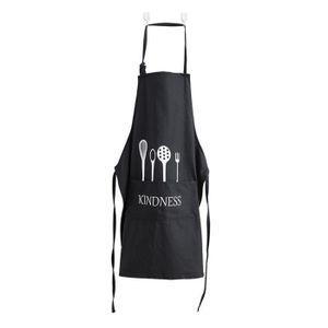 68e009597d97d TABLIER DE CUISINE Mode Hommes Femmes solides Cuisiner Kitchen Restau
