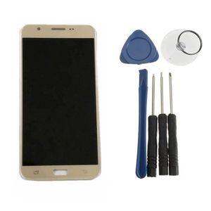 ECRAN DE TÉLÉPHONE Écran tactile LCD Digitizer Pour Samsung Galaxy J7