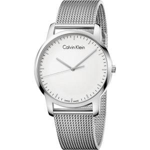 MONTRE Calvin Klein CITY K2G2G126 Montre-Bracelet pour ho