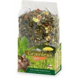 CROQUETTES Sans Grains Jr Mix Lapins Nains 650 GR