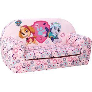 Fauteuil convertible enfant achat vente fauteuil convertible enfant pas cher cdiscount - Canape pour bebe ...