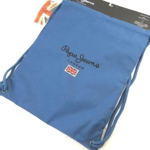 SAC À DOS Pepe Jeans [M7909] - Sac de gym Pepe Jeans  (43x33