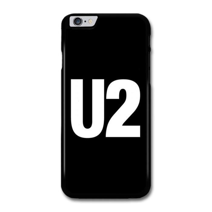 coque iphone 6 plus u2