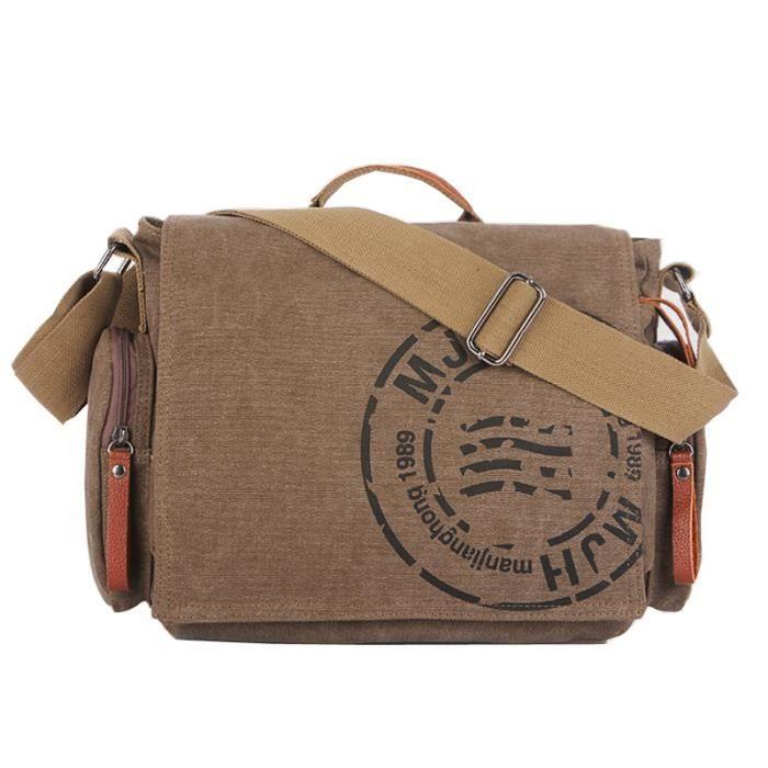 sac à mainSacs hommes Mode hommes daffaires impression -1069