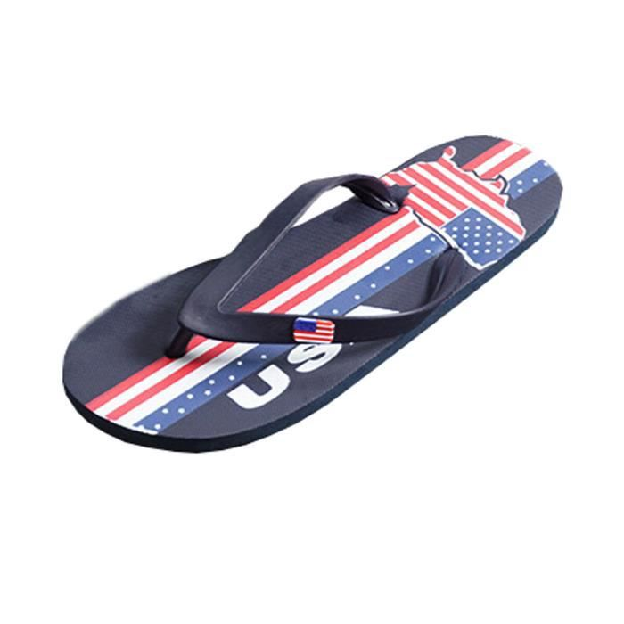 Plate-forme Chaussures pour filles Beach Pool Tongs FFsAt