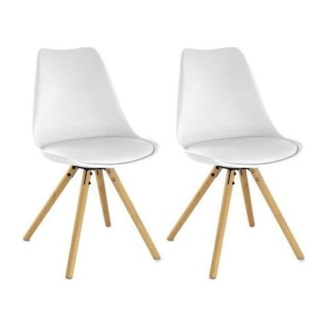 Chaise Disign Amazing Fauteuil Chaise Design Scandinave Barry Beige