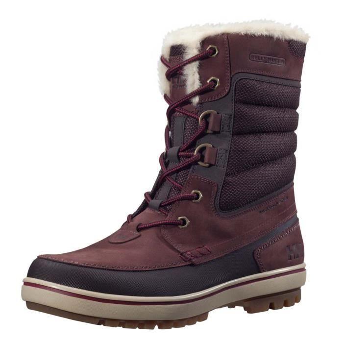 après ski Helly 2 Chaussures Hansen Garibaldi Chaussures homme RSw7q7Ez