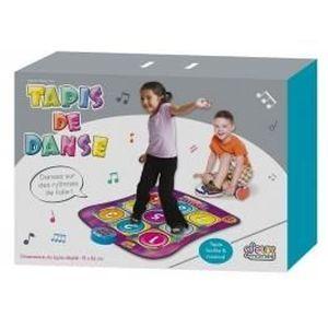 tapis de danse enfant - achat / vente jeux et jouets pas chers
